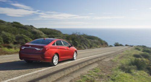 210 millions de pénalité pour Hyundai et Kia