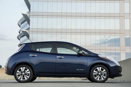 Achat d'un véhicule électrique d'occasion