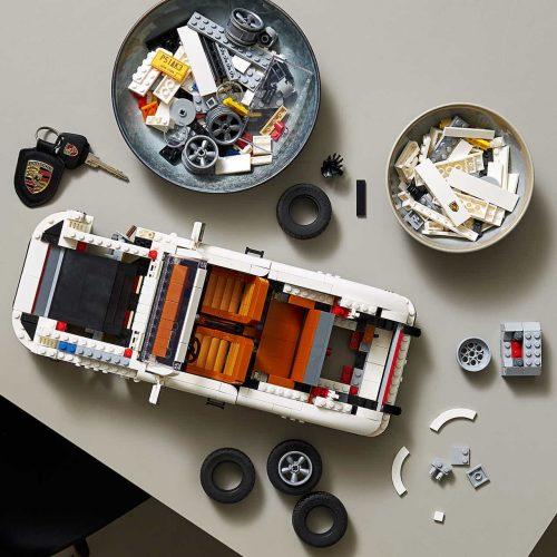 Lego vous offre deux Porsche 911
