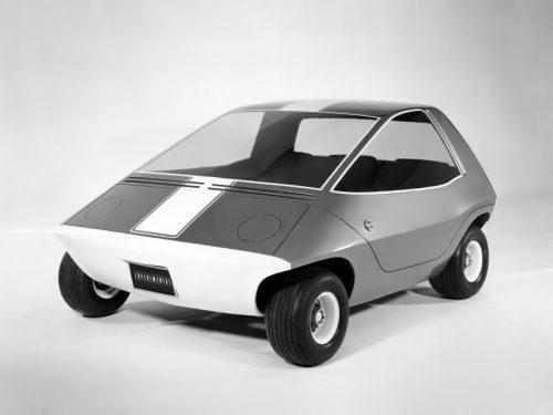 AMC Amitron Concept