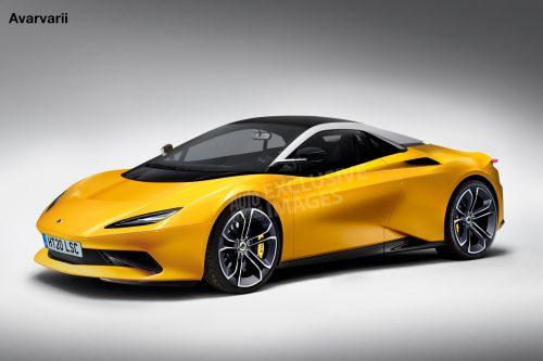 À l'aube de nouveaux modèles chez Lotus