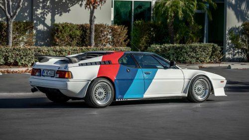 Une ancienne voiture de Paul Walker se vend 500000 $