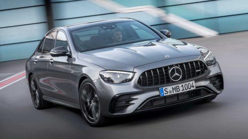 Mercedes rappelle 1,3 million de véhicules aux États-Unis