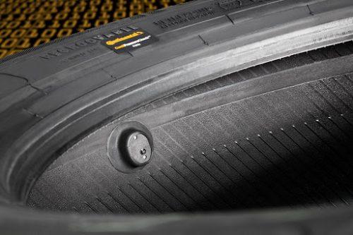 Volvo va présenter un pneu connecté pour l'Europe