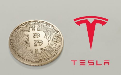 Vous pourrez payer votre Tesla en Bitcoin