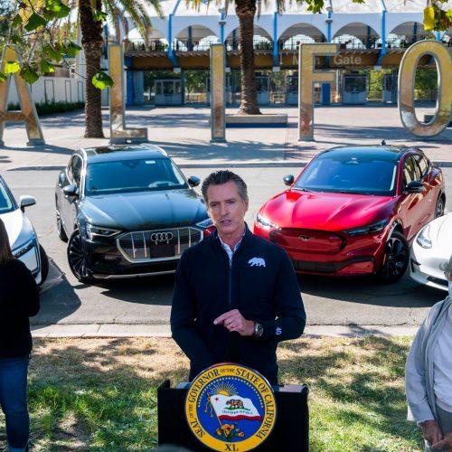 Fin de la coalition automobile supportant Donald Trump