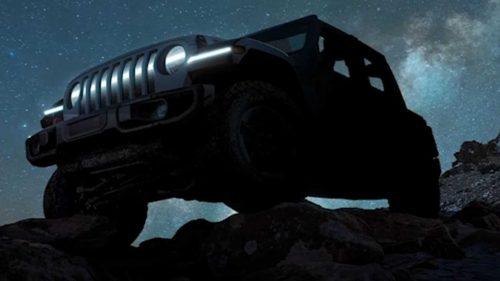 Achèteriez-vous un Jeep Magneto ?