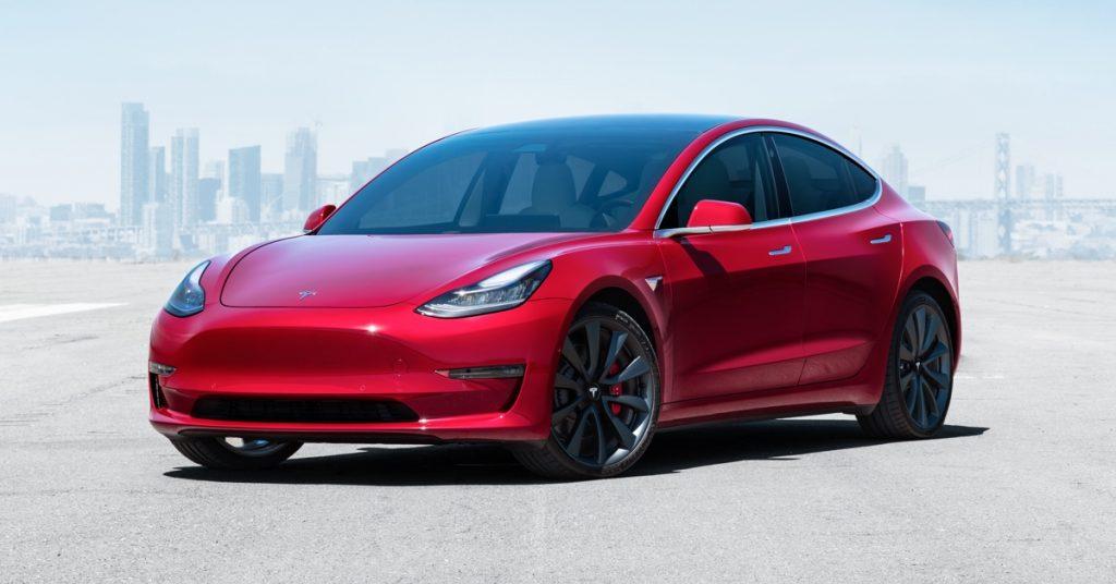 La production de Tesla 3 en arrêt pour deux semaines