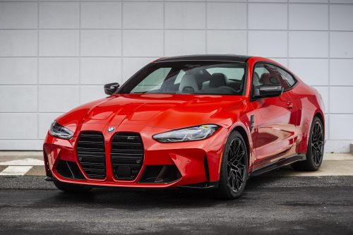 BMW va continuer à investir dans les moteurs à combustion interne