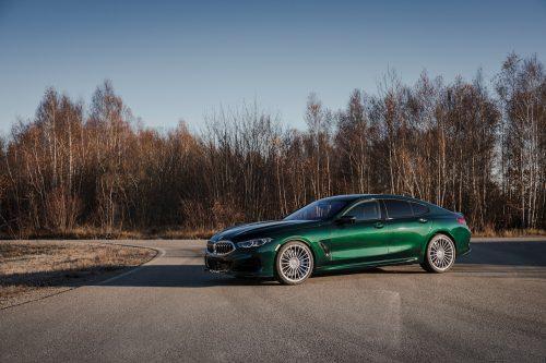 Un nouveau modèle Alpina chez BMW
