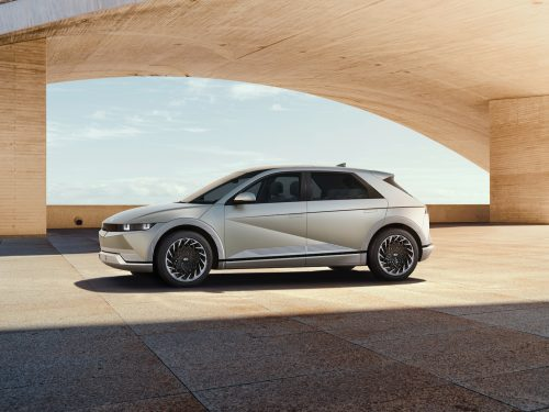Hyundai en pénurie de moteurs électriques