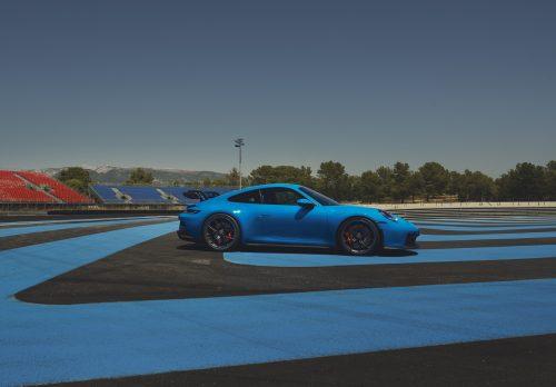 Porsche annonce le prix de sa 911 GT3 2022