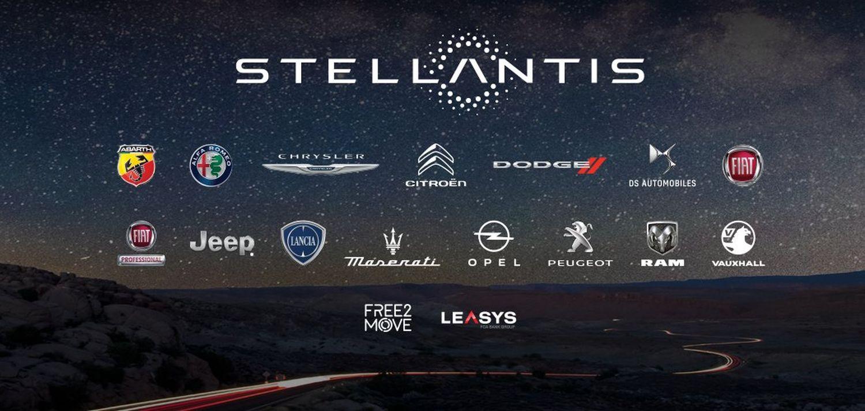Des ambitions électriques pour Stellantis