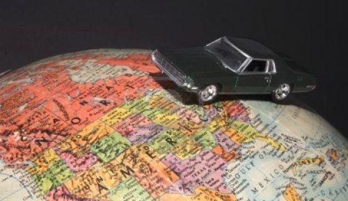 Une baisse mondiale de production automobile de 15,8% en 2020.