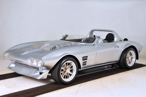 Une réplique de Corvette 1963 du film Fast and Furious 5 est à vendre
