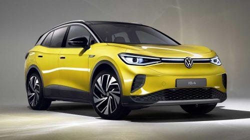 Volkswagen veut devenir Voltswagen