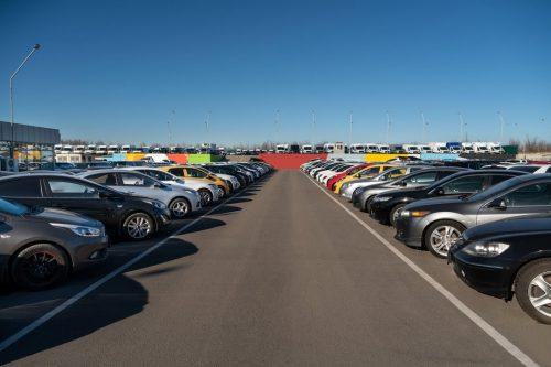 C'est le temps de vendre votre véhicule d'occasion