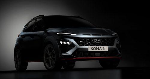 Une transmission de performance pour le Hyundai Kona N