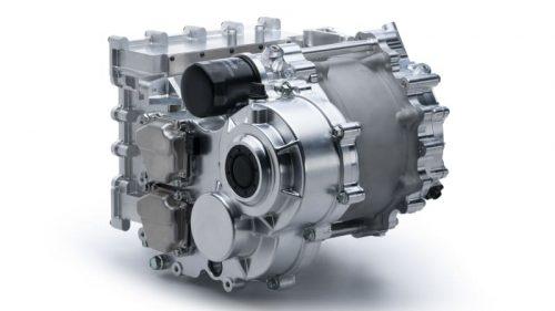 Yamaha présente le Hyper EV de 496 chevaux