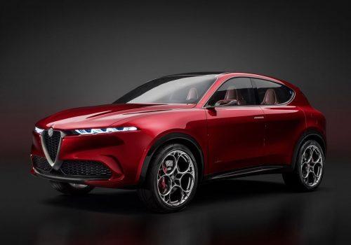 Un retard de production pour l'Alfa Roméo Tonale