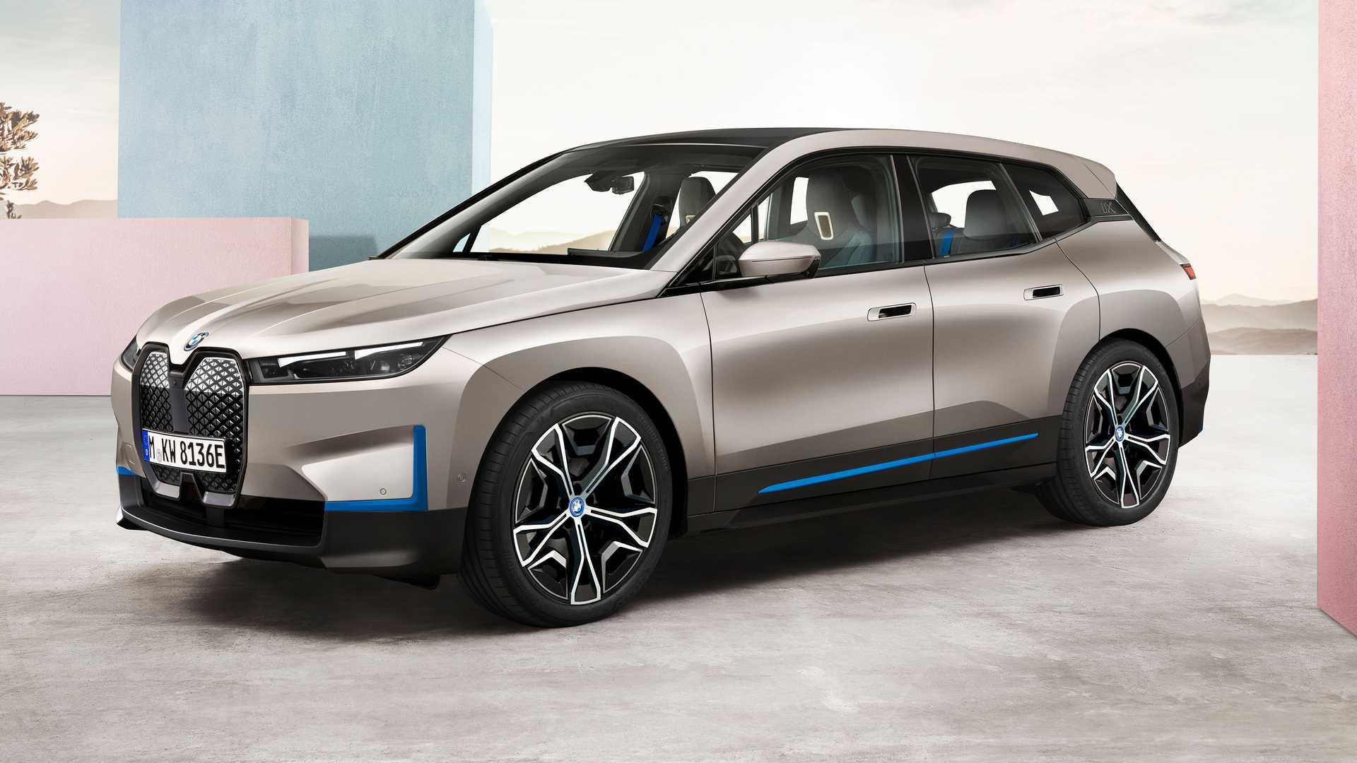 BMW investit dans les batteries à électrolytes solides