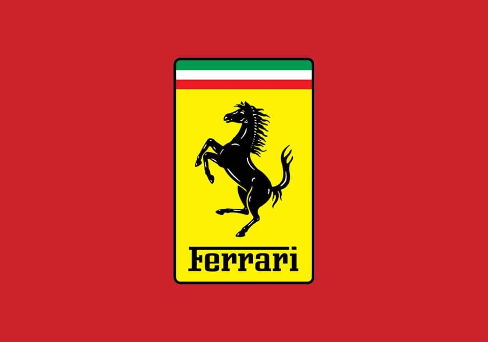 Ferrari aura un modèle 100 % électrique en 2025