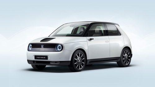 Honda mise sur le 100 % électrique et hydrogène d'ici 2040