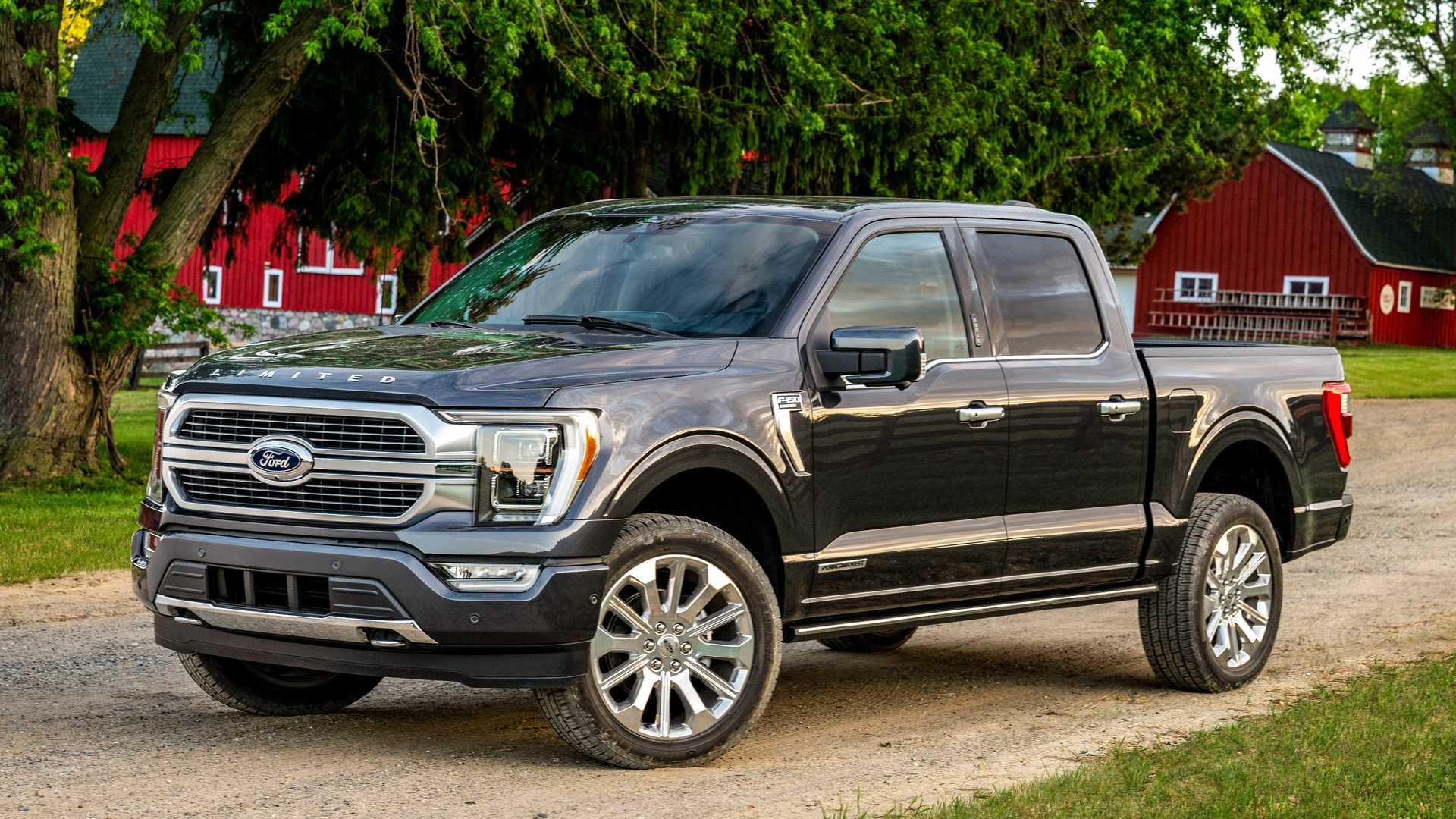 La pénurie de puces électronique fait plier les genoux chez Ford