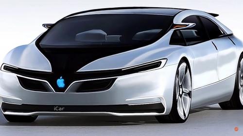 Pourquoi Apple, Microsoft et Google s'intéressent à l'automobile?