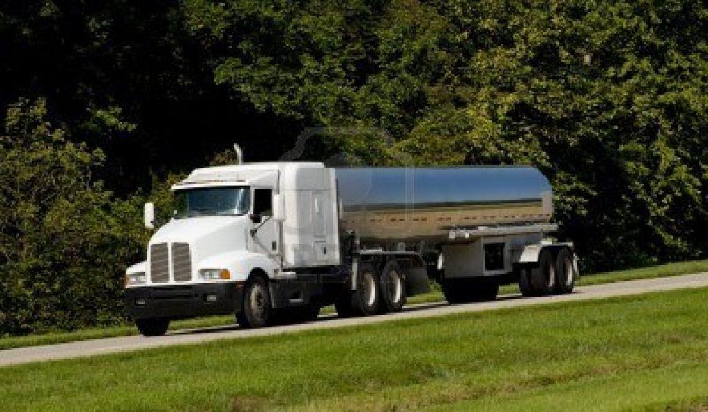 Il pourrait y avoir une pénurie d'essence cet été