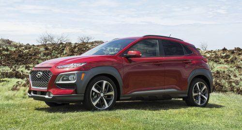 Transport Canada rappelle plus de 110000 Hyundai
