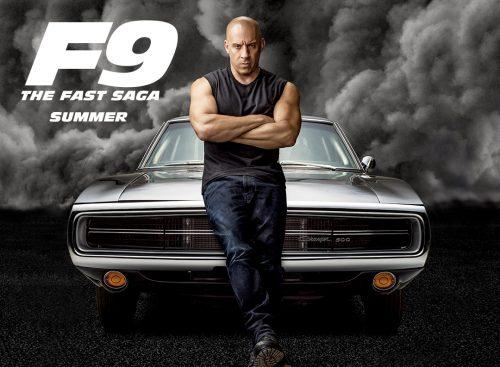 Dodge s'associe à la 9e édition de Fast and Furious