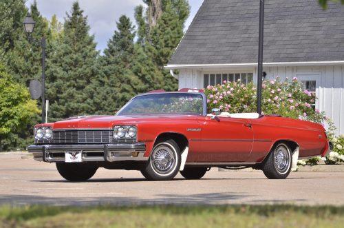Buick LeSabre1975
