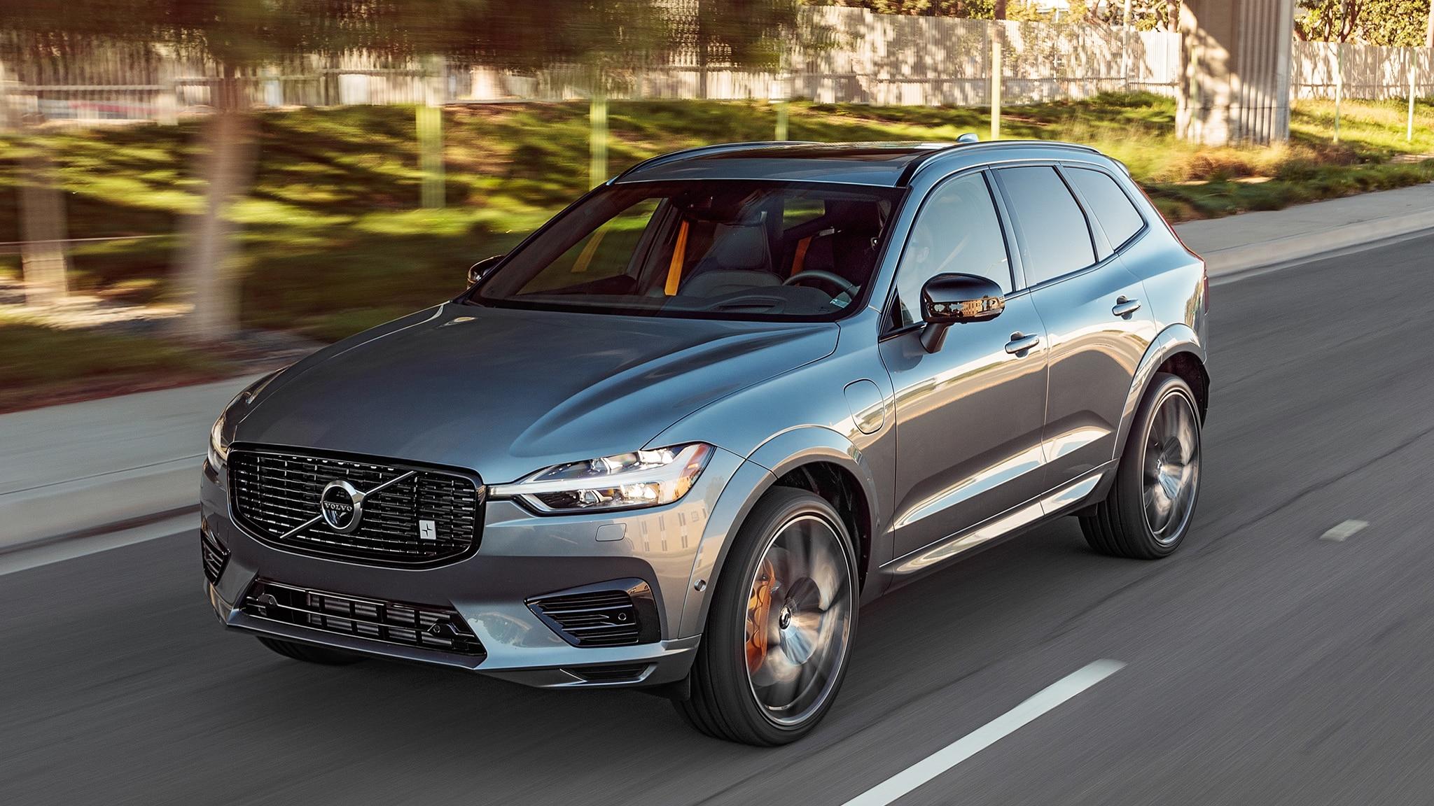 Rappel de 85000 Volvo aux États-Unis