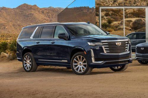 General Motors rappelle plus de 285000 véhicules