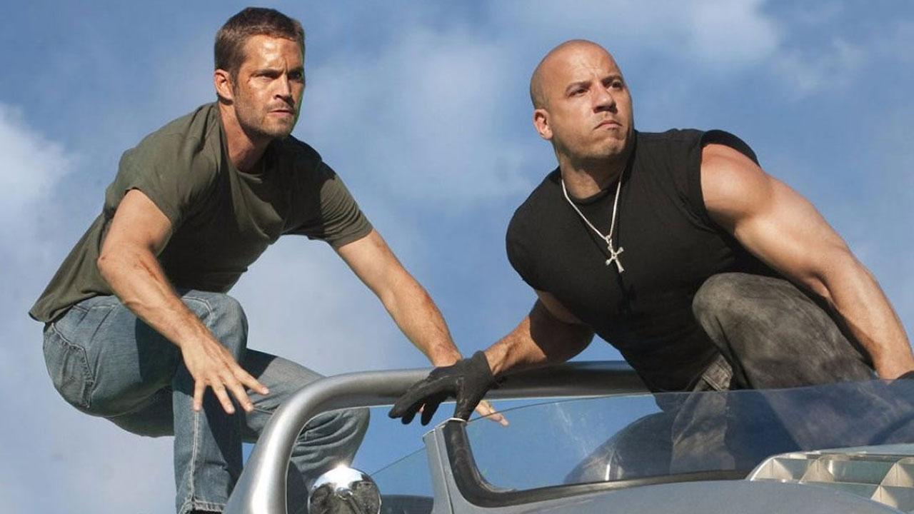 Vin Diesel annonce la fin de la franchise Fast and Furious