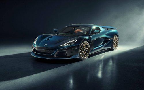 Rimac prêt à acheter Bugatti pour 6,06 milliards d'Euros