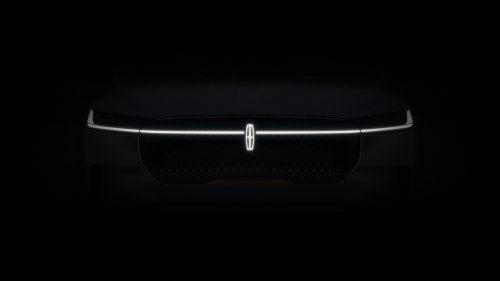 Lincoln lancera 4 véhicules électriques d'ici 2030