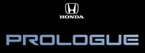 Honda prépare un nouveau chapitre de son histoire électrique avec le Prologue