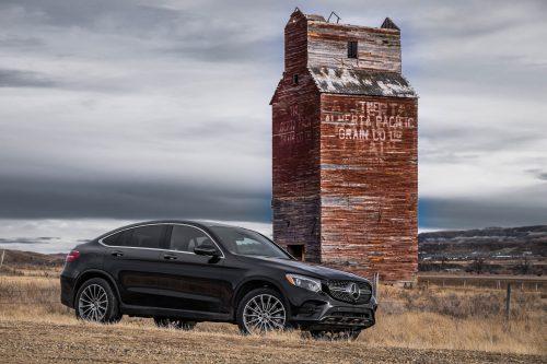 Mercedes Benz rappelle plus de 375000 pour des problèmes de caméra de recul