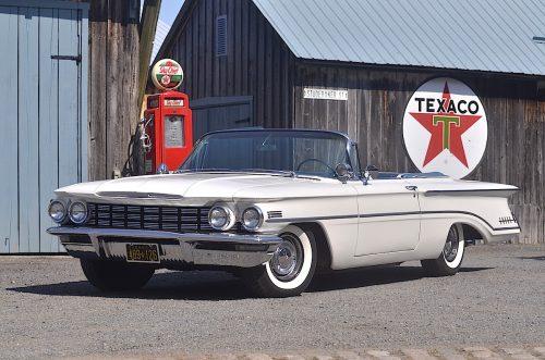 Oldsmobile Super88 1960