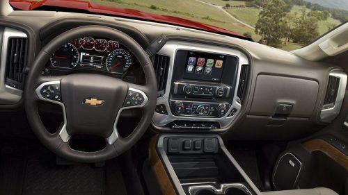 GM met fin au lecteur CD dans ses véhicules passagers