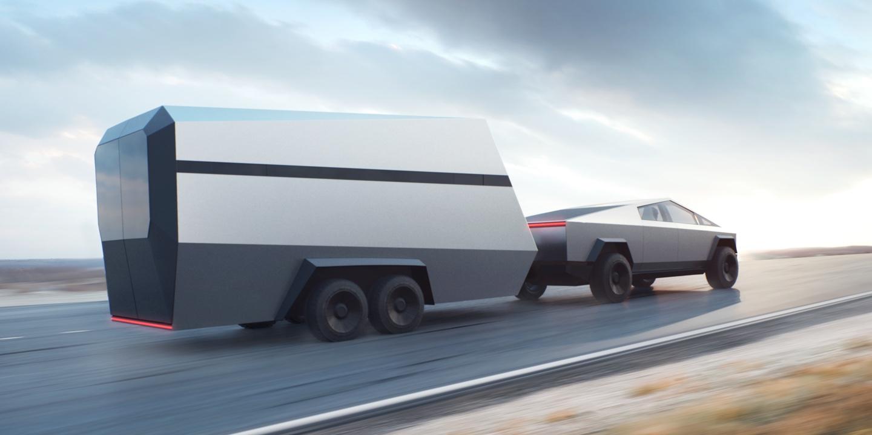 Elon Musk annonce des Superchargeurs de 300kW