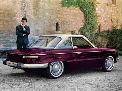20 juillet 1967: Panhard construit sa dernière voiture