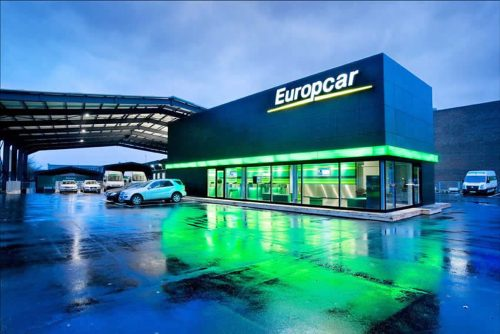 Volkswagen en pourparlers pour un accord de 3,7 milliards de dollars pour Europcar