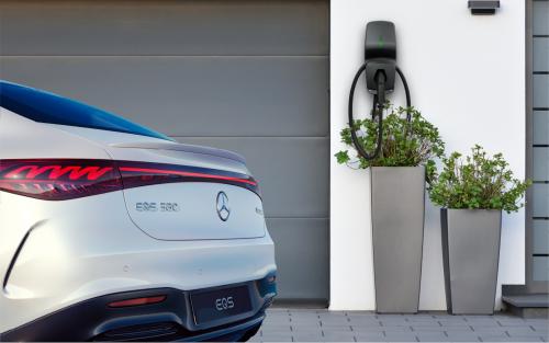 Mercedes Benz va investir 59 milliards dans le tout électrique