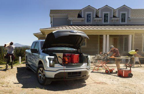 Les véhicules électriques attendus pour bientôt