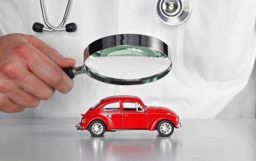 Comment faire passer le test de la route à votre voiture d'occasion