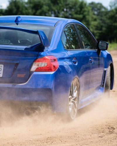 Subaru WRX/STi