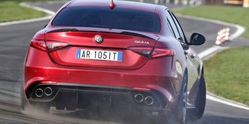 L'avenir d'Alfa Roméo est 100 % électrique